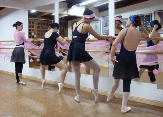 Rutina de ballet para adultos principiantes - YouTube